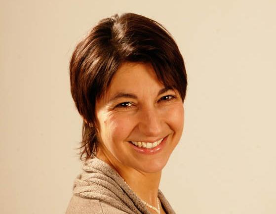 Esther Nievergelt