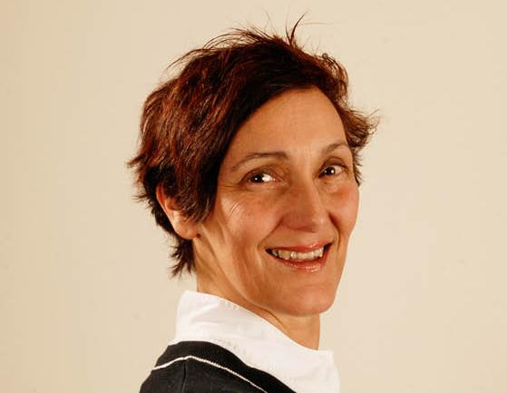 Gladys Rohrer