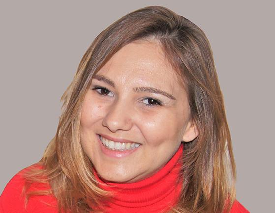 Luiza Keller