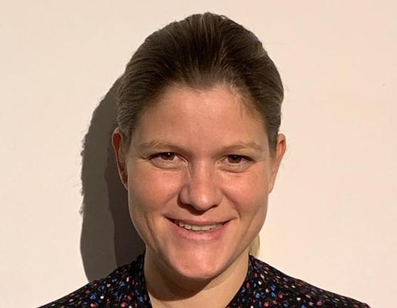 Corinne Fricker