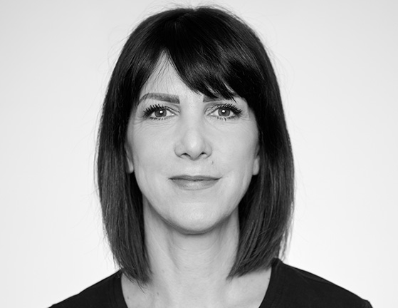 Caroline Castelberg